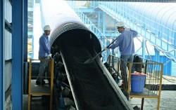 Quacontrol: Tổ chức giám định hàng đầu than, khoáng sản