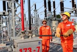 Giá điện tăng 7,5% không ảnh hưởng nhiều đến CPI