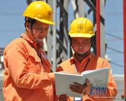 2 tháng đầu năm sản lượng điện tăng 12,18% so với cùng kỳ