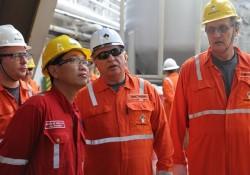 Rosneft sẽ mở rộng khai thác dầu khí trên Biển Đông