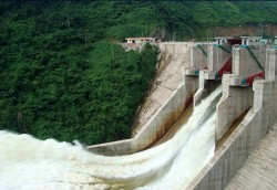 Đáp ứng nước cho hạ du, EVN khai thác hợp lý thủy điện