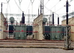 Đóng điện trạm biến áp 500kV Hiệp Hòa