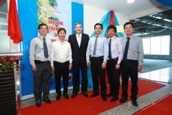 PV Drilling mở chi nhánh tại Myanmar