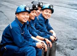 Thu nhập bình quân người lao động ngành Than tăng 5,6%