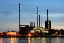 Nhiệt điện than vẫn giữ mức đáng kể trong cơ cấu nguồn