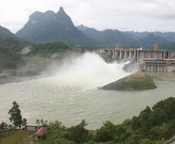 EVN đã đảm bảo tốt nguồn nước cho vụ Đông Xuân