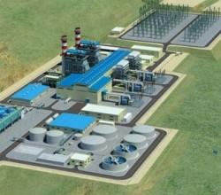 Tập đoàn Sembcorp muốn đầu tư dự án điện khí tại Quảng Ngãi
