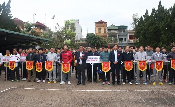 Công đoàn Công ty CADI-SUN và PC Sơn La tiếp tục các hoạt động giao lưu, kết nghĩa