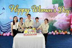 Doosan Vina tôn vinh ngày Quốc tế phụ nữ
