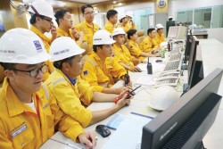 GPP Cà Mau chuẩn bị sản xuất những sản phẩm đầu tiên