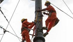 Điện thương phẩm EVNSPC đạt 8,9 tỷ kWh trong 2 tháng đầu năm