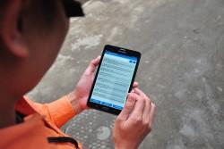 EVN HANOI áp dụng dịch vụ cấp điện mới trên hệ thống điện tử