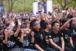 Đại học Quốc gia Hà Nội hưởng ứng Chiến dịch Giờ Trái đất