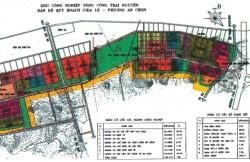 Đầu tư gần 1800 tỷ xây KCN Sông Công II