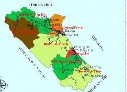 Điều chỉnh quy hoạch phát triển KT-XH tỉnh Quảng Bình
