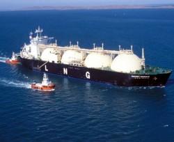 PV Gas hợp tác với Petronas để nhập khẩu khí thiên nhiên