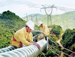 PTC2 thực hiện tốt quản lý kỹ thuật an toàn lưới điện