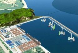 Thu hồi dự án Nhà máy lọc dầu Vũng Rô