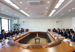 PVN - Tokyo Gas: Nấc thang mới trong hợp tác dầu khí