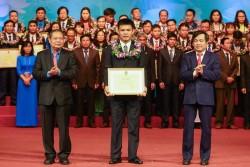 Hoàng Minh Tuân - Chủ tịch Công đoàn cơ sở xuất sắc