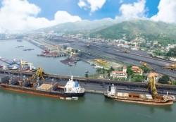 Tạo điều kiện cho phương tiện giao nhận than tại các cảng