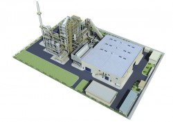Sẽ có thêm các dự án phát điện từ rác thải tại Hà Nội