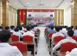 Đào tạo kỹ sư vận hành Nhà máy Nhiệt điện Sông Hậu 1