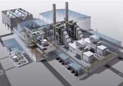 EDF muốn EVN hỗ trợ triển khai dự án điện khí LNG Sơn Mỹ 1