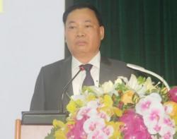 Công bố quyết định bổ nhiệm Trưởng ban kiểm soát TKV
