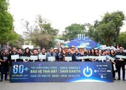 Chính thức phát động Chiến dịch Giờ Trái đất 2019