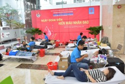 """PVFCCo với chương trình """"Ngày Đoàn viên - Hiến máu nhân đạo"""""""