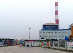 Giữ niềm tin người lao động tại dự án Nhiệt điện Thái Bình 2