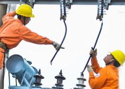 Mục tiêu mới của EVN về chỉ số tiếp cận điện năng