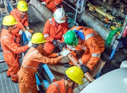 NCSP - Hệ thống khí mang chuẩn mực quốc tế