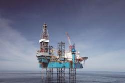 PV Drilling tiếp tục chiến dịch khoan ở ngoài khơi Vũng Tàu