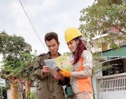 Điện lực Lộc Hà (Hà Tĩnh) đẩy mạnh tuyên truyền tiết kiệm điện