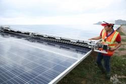 Tám quy trình vận hành, bảo dưỡng nhà máy điện mặt trời của GEC