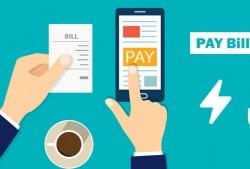 Thanh toán tiền điện online góp phần đẩy lùi dịch Covid-19