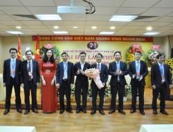 Đảng bộ cơ quan Điện lực - TKV tổ chức thành công Đại hội lần III