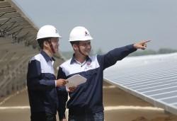 Những lợi ích của dịch vụ vận hành, bảo dưỡng NM điện mặt trời