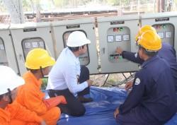 Diễn biến bất thường của thời tiết và giải pháp cấp điện của EVNSPC