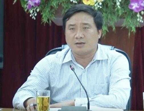 Bổ nhiệm Phó tổng giám đốc TKV