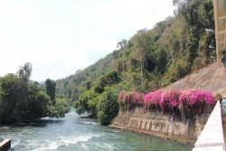 Vận hành thuỷ điện mùa khô: Một nhiệm vụ, hai mục tiêu