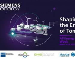 Sắp diễn ra Hội nghị trực tuyến 'Tuần lễ năng lượng châu Á - Thái Bình Dương'