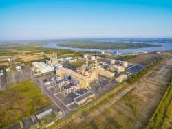 Nhà máy điện Nhơn Trạch 2 đạt mốc 45 tỷ kWh