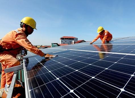 Hanoi issued a Plan on  the renewable energy development