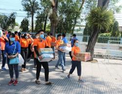 Tuổi trẻ Vietsovpetro triển khai nhiều hoạt động trong 'Tháng thanh niên'