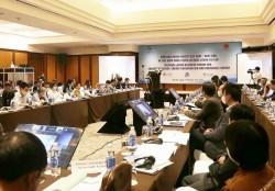 Việt Nam - Nhật Bản chia sẻ kinh nghiệm về tiết kiệm năng lượng và NLTT