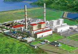 Cơ chế tín dụng cho EVN thực hiện dự án Nhiệt điện Quảng Trạch 1