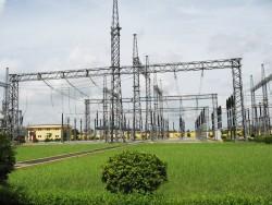 EVN đưa vào vận hành nhiều công trình nguồn và lưới điện